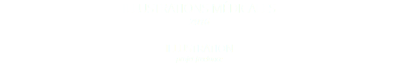 Illustrations Médicales 2016 Illustration projet freelance