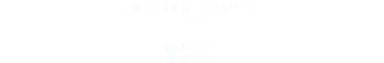 orangettes food&co 2016 Packaging projet concours